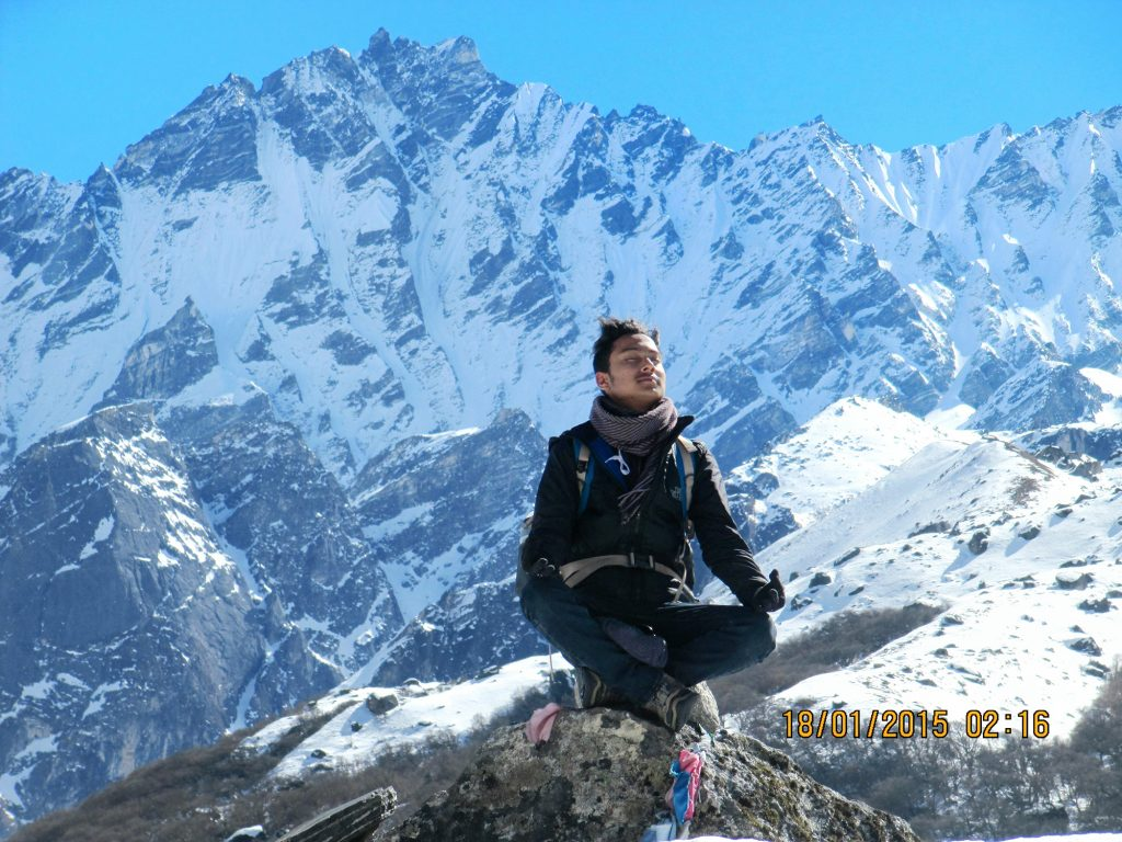 Langtang  Kyangin  11 Days Trek