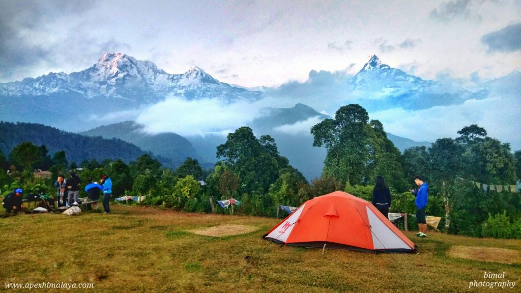 Panchase Trek – Offbeaten Trail – 8 Days
