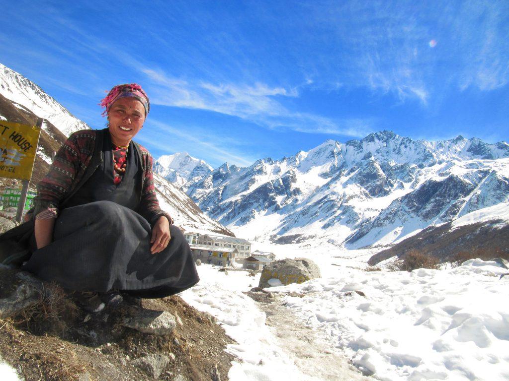Langtang Kyangim Gumba 10 Days Trek
