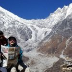 Outstanding trek to Langtang