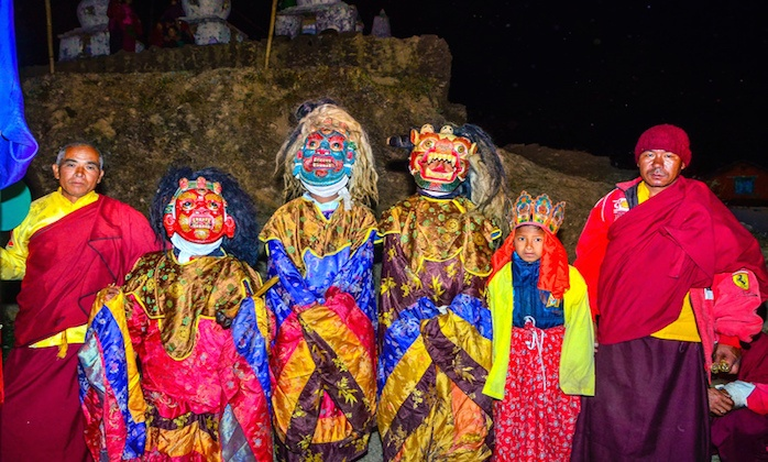 Indigenous People Trekking Trail 11 Days