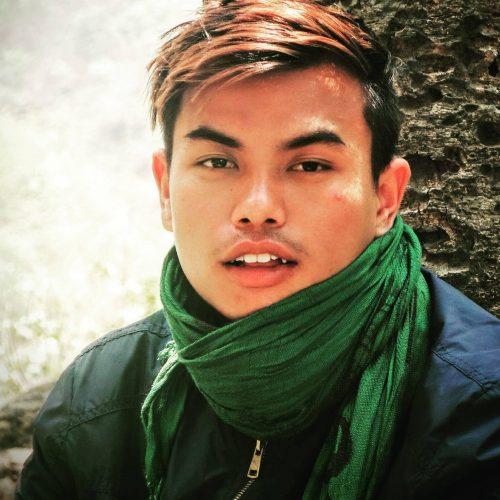 Bishwo John Lama