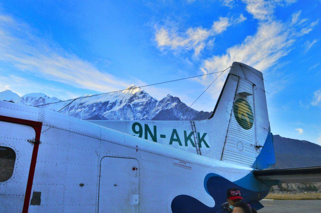 Annapurna Circuit Festival 16 Days Trek